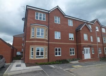 Thumbnail 2 bedroom flat to rent in Rudding Court Scampston Drive, East Ardsley, Wakefield