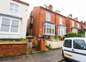 Thumbnail 5 bed semi-detached house for sale in Persehouse Street, Walsall, West Midlands
