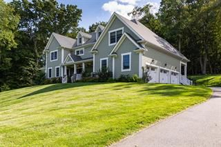 Thumbnail Property for sale in Katonah, New York, United States Of America