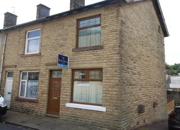 Thumbnail 4 bed terraced house to rent in Joshua Street, Todmorden