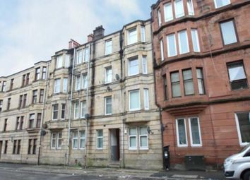 Thumbnail 1 bed flat for sale in Clarence Street, Paisley, Renfrewshire