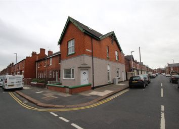 Thumbnail 3 bed end terrace house for sale in 127 Greystone Road, Carlisle, Cumbria