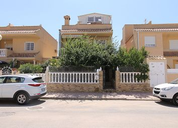Thumbnail 3 bed town house for sale in El Moncayo, Guardamar, Costa Blanca South, Costa Blanca, Valencia, Spain
