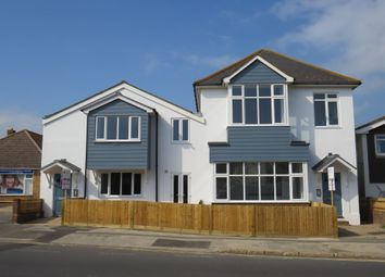 Thumbnail 1 bed flat for sale in South Coast Road, Peacehaven