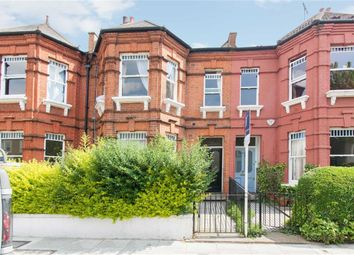 Thumbnail 4 bed flat to rent in Lime Grove, London