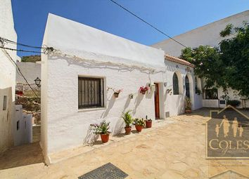 Thumbnail 3 bed town house for sale in Mojacar Pueblo, Mojácar, Almería, Andalusia, Spain