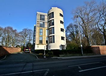 Thumbnail 2 bed flat to rent in Heaton Lodge, Bury Od Rd, Prestwich
