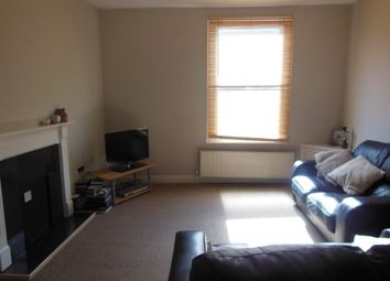 Thumbnail 1 bed duplex to rent in Ecclesall Road, Sheffield