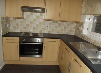 Thumbnail 1 bedroom flat to rent in Blackfriars Walk, Ayr