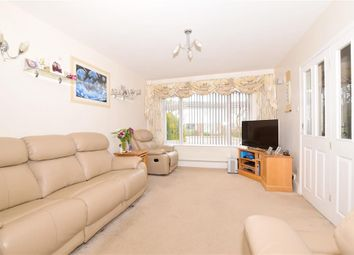 Thumbnail 4 bed semi-detached house for sale in Ivens Way, Harrietsham, Maidstone, Kent