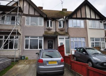 Thumbnail 3 bed terraced house for sale in Walton Road, Walton-On-The-Naze