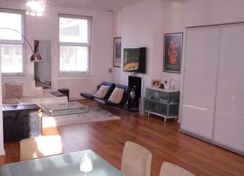 Thumbnail 2 bedroom flat to rent in Glebe Mansions, 229 Kings Road, London