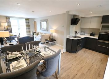 Thumbnail 2 bed maisonette for sale in Thornton Court, Carlisle