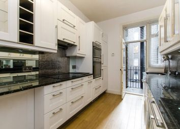 Thumbnail 2 bed flat for sale in Prince Of Wales Drive, Battersea Park