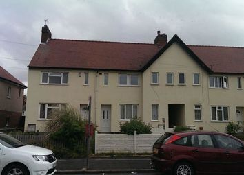 Thumbnail 4 bed terraced house for sale in Black-A-Tree Road, Nuneaton