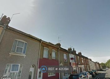 Thumbnail 2 bed flat to rent in Bailiff Street, Northampton
