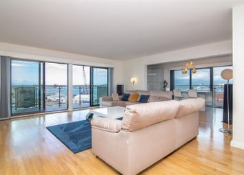 Thumbnail 4 bed apartment for sale in Kings Wharf, Gibraltar, Gibraltar