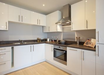 Thumbnail 1 bedroom flat for sale in High Street, Stratford, London