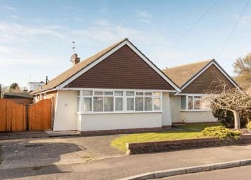 Thumbnail 2 bed detached bungalow for sale in Woodlands Avenue, Emsworth