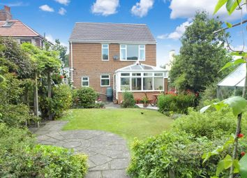 Thumbnail 4 bedroom detached house for sale in Harvey Clough Road, Norton Lees, Sheffield