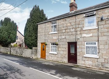 Thumbnail 1 bed end terrace house for sale in Castle View, Parliament Street, Rhuddlan, Denbighshire