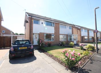 Thumbnail 3 bed semi-detached house for sale in Partridge Avenue, Thornton, Thornton-Cleveleys, Lancashire