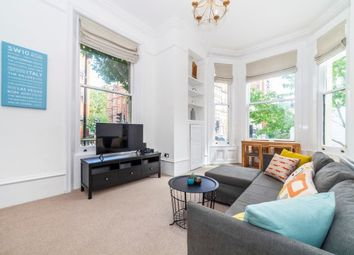Thumbnail 1 bedroom flat to rent in Earl's Court Square, Earls Court