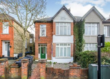 2 bed maisonette for sale in Mansfield Road, South Croydon CR2