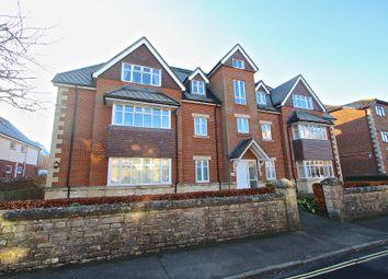 2 bed flat for sale in Havenhurst Court, Cranborne Road, Swanage BH19