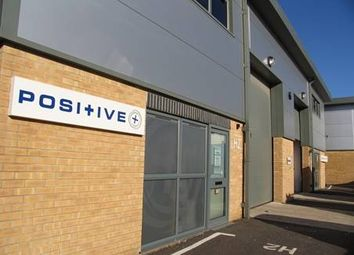 Thumbnail Light industrial for sale in Vantage Way, Poole