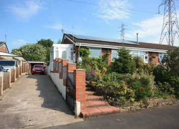 Thumbnail 3 bed semi-detached house for sale in Hopton Way, Wedgwood Farm, Stoke-On-Trent