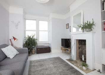 Thumbnail 2 bed flat for sale in Highshore Road, London