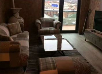 Thumbnail 1 bed flat for sale in Essex St, Birmingham