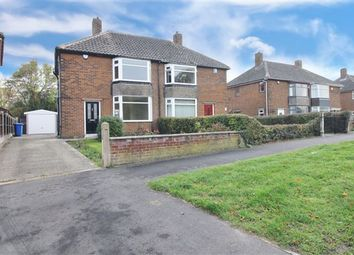 Thumbnail 2 bed semi-detached house for sale in Orgreave Lane, Handsworth, Sheffield
