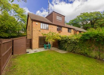 Thumbnail 2 bed end terrace house for sale in Bowley Lane, London