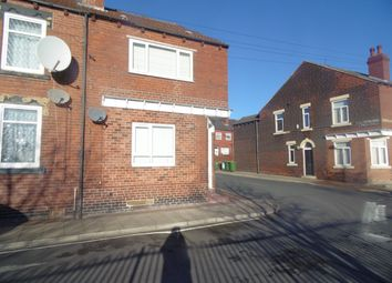 Thumbnail 2 bed terraced house for sale in Westfield Road, Hemsworth