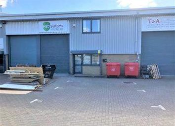 Thumbnail Commercial property to let in Porters Wood, St. Albans