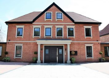 Thumbnail 3 bed flat to rent in Miramar Lodge, Tenterden Grove, Hendon