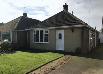 Thumbnail 3 bed detached bungalow to rent in Harby Avenue, Sutton-In-Ashfield