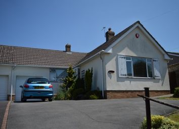 Thumbnail 2 bed semi-detached bungalow for sale in Moor Lane, Hutton, Weston-Super-Mare
