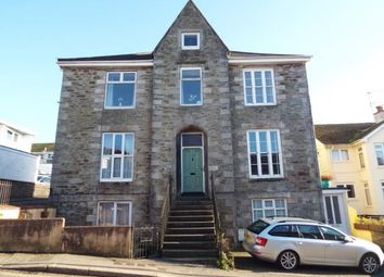 Thumbnail 1 bed flat for sale in Truro, Cornwall
