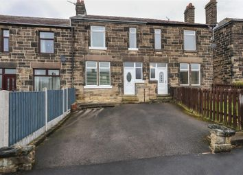 Thumbnail 3 bed terraced house for sale in Darley Avenue, Darley Dale, Matlock