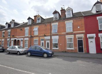 Thumbnail 3 bed terraced house for sale in Lamcote Grove, Nottingham