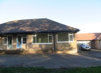 Thumbnail 3 bed bungalow to rent in Preston Lane, Barton On Humber