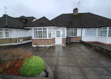 Thumbnail 2 bed bungalow for sale in Brackendale, Potters Bar