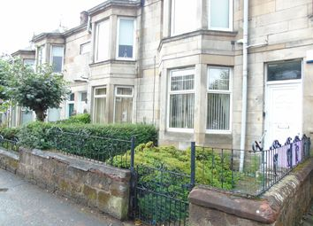 Thumbnail 1 bed flat for sale in Corsewall Street, Blairhill, Coatbridge, North Lanarkshire