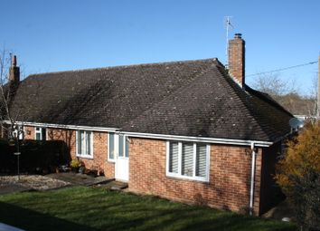 Thumbnail 2 bed semi-detached bungalow for sale in Green Close, Sturminster Newton