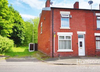 Thumbnail 2 bedroom terraced house for sale in Hacken Lane, Darcy Lever, Bolton, Lancashire.