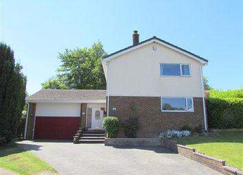 Thumbnail 4 bed property for sale in Pines Close, Preston