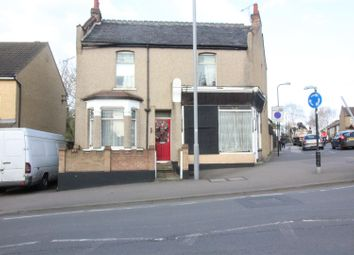 Thumbnail 3 bed detached house for sale in Higham Hill Road, London